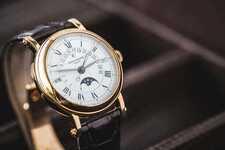 Самые дорогие бренды часов