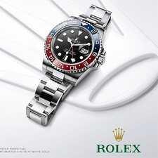 Rolex: первые и самые значимые инновации бренда