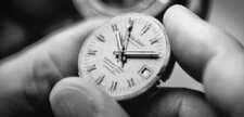 История швейцарских часов
