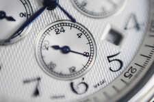 Швейцарские часы – инвестируя в будущее