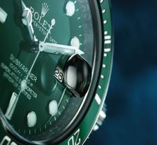 Rolex – первооткрыватели дайверских часов
