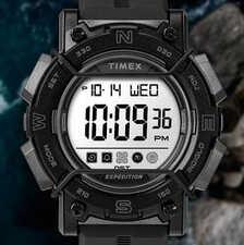 Американский бренд часов TIMEX