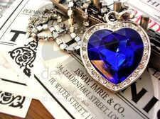 Прототип «Сердца океана» - драматичная судьба настоящего синего бриллианта (часть 1)