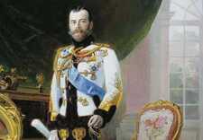 Золотые и серебряные монеты времен Николая II