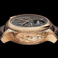 Марка часов Vacheron Constantin