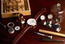 Интересный краткий экскурс в историю наручных часов