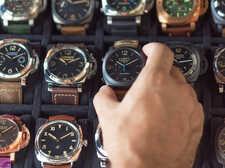 Як правильно носити годинник