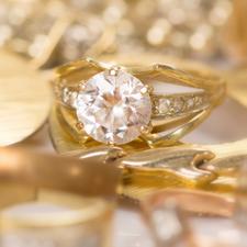 Как почистить золото в домашних условиях: делимся секретами