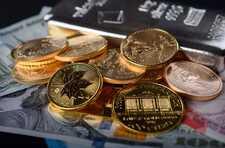 Виды чеканки монет