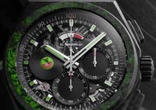 Шесть моделей наручных часов для ночных приключений