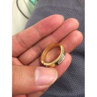 Кольцо Baraka