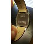 Часы Cartier Santos 100 XL Gold & Steel