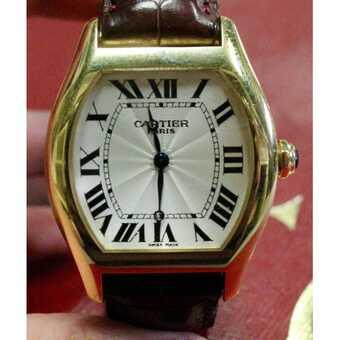 Годинник Cartier Tortue