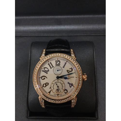 Часы Ulysse I Chronometer