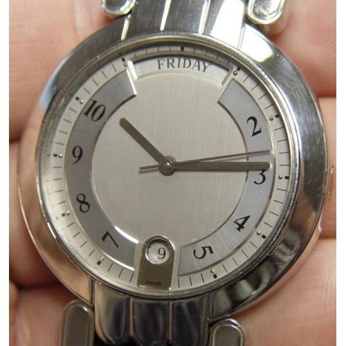 Часы Harry Winston Platinum Premier Day Date