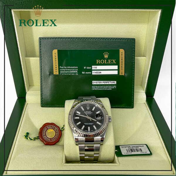 Часы Rolex Datejust II (892)