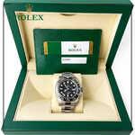 Часы Rolex GMT Master II 40mm Steel (895)