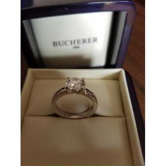 Кольцо Bucherer