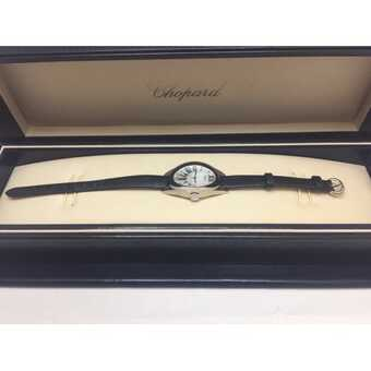 Часы Chopard Cat Eye Small Second