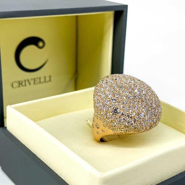 Кольцо Crivelli (915)