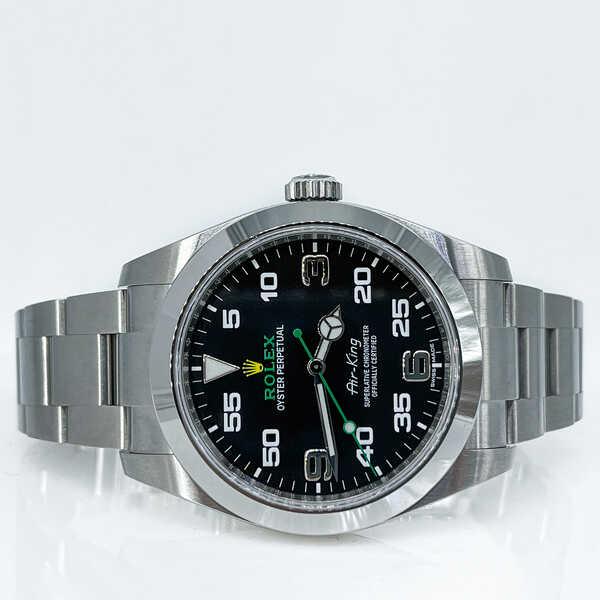 Часы Rolex Air-King Air-King 40mm Steel (922)