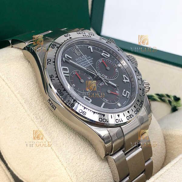 Часы Rolex Cosmograph Daytona 40mm White Gold (939)