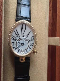 Годинник Breguet Reine de Naples 8918