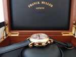 Часы Franck Muller Montre Chronographe Rattrapante