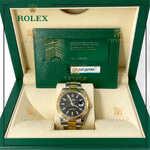 Часы Rolex Datejust 41mm Steel and Yellow Gold (949)