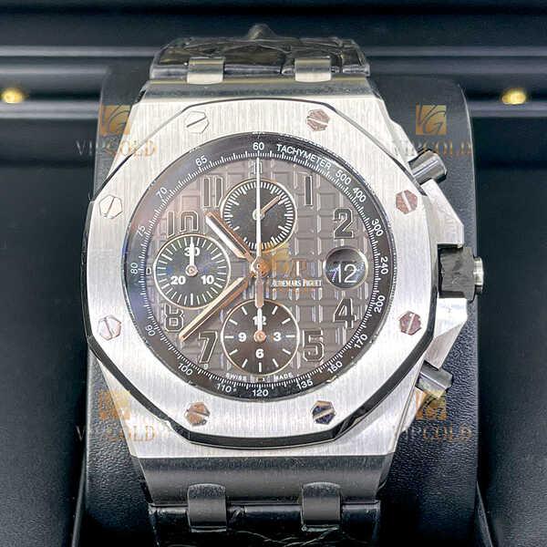 Часы Audemars Piguet Royal Oak Offshore Chronograph 42 mm (958)