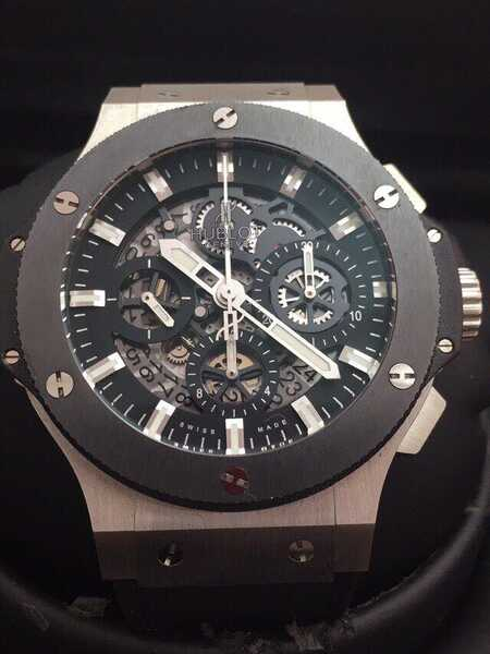 Часы Hublot Big Bang Aero