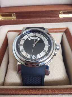 Годинник Breguet Marine 5817