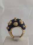 Комплект кольцо и серьги Nouvelle Bague