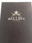 Серьги Bellduc