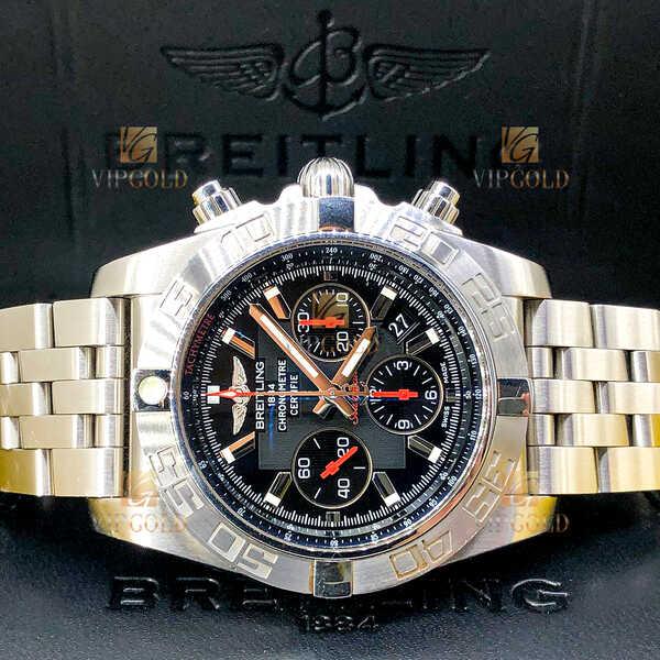 Часы Breitling Chronomat 44 Limited Chronomat 01 Limited SS (975)