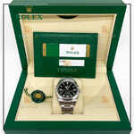 Часы Rolex Explorer 39mm Steel (977)