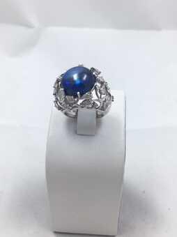 Кольцо Brumani