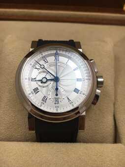 Годинник Breguet Marine 5827 Chronograph