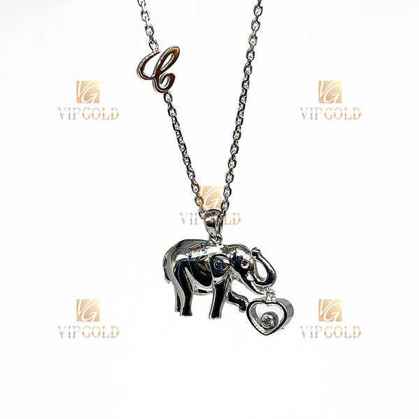 Подвеска Animal World Chopard (1020)