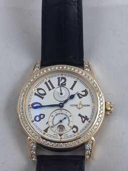 Часы Ulysse Nardin Ulysse I Chronometer
