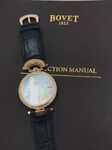 Часы Bovet Chateau de Motiers