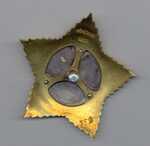 Орден Суворова 2 ст.  (432)