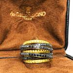 Кольцо Allegra de GRISOGONO