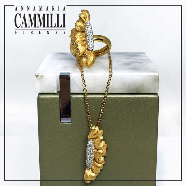 Комплект Annamaria Cammilli Solaris