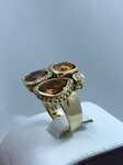 Кольцо PVG Jewelry