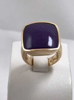 Кольцо Vhernier