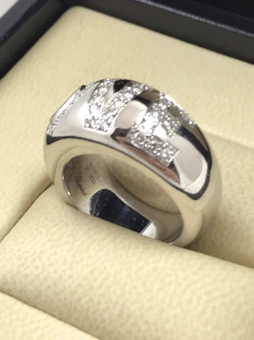 Кольцо Chopard Love