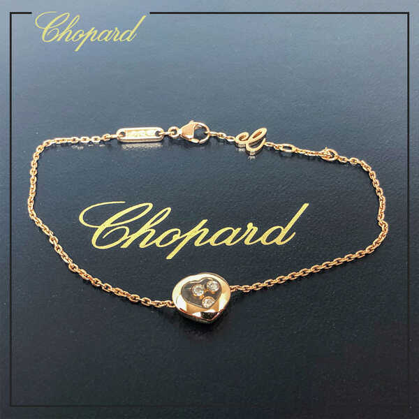 Браслет CHOPARD HAPPY DIAMONDS (795)