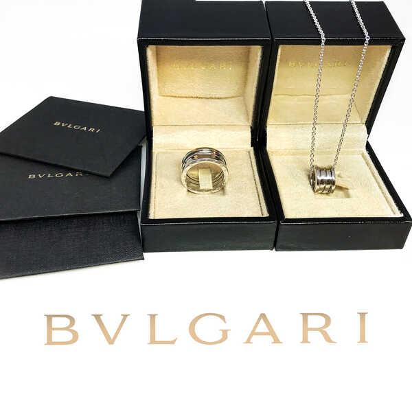 Комплект Bvlgari B.zero1 (804)
