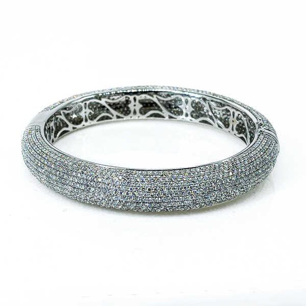 Браслет с бриллиантами (820)
